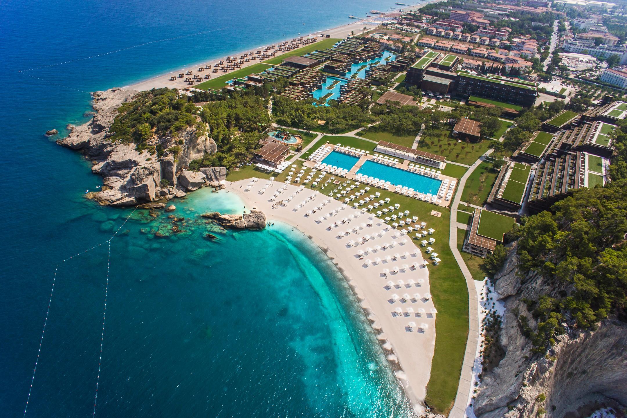 Ets Tours Antalya