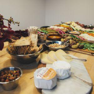 Arranging Nutrition Concierge